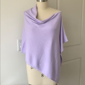 Lilly Pulitzer Corby Wrap in Lilac